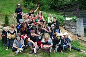 Letní divadelní škola
